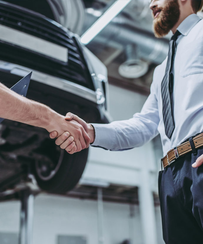 Manufacturer Vehicle Repair Specialists