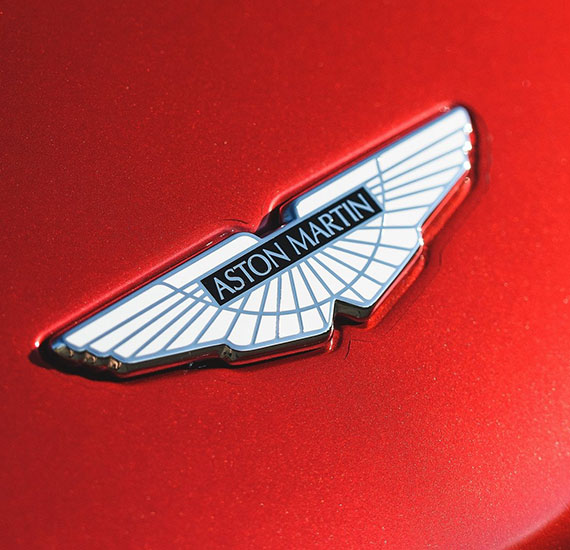 Aston Martin Approved