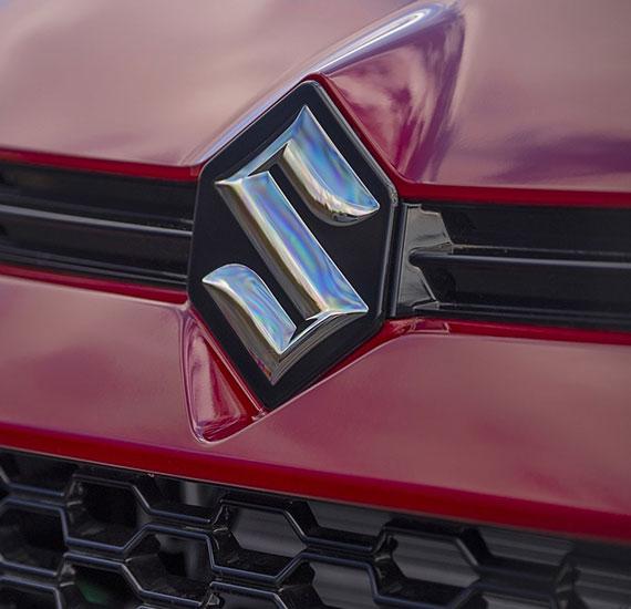 Suzuki Approved