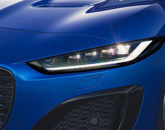 Not just Jaguar repairs