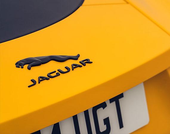 Jaguar Aluminium Repairs